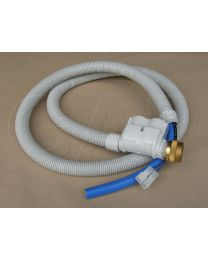 INLET HOSE & VALVE ASSY - 1650mm 4 Lt/Min part no. 5215ED1002D